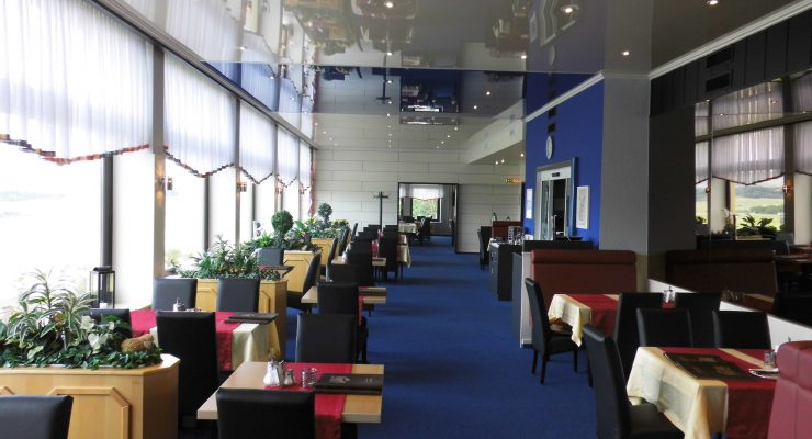 Das Restaurant der Pfefferhöhe - genießen Sie Ihren Aufenthalt!