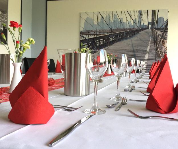 Feiern und Feierlichkeit in Alsfeld - Restaurant-Hotel Pfefferhöhe