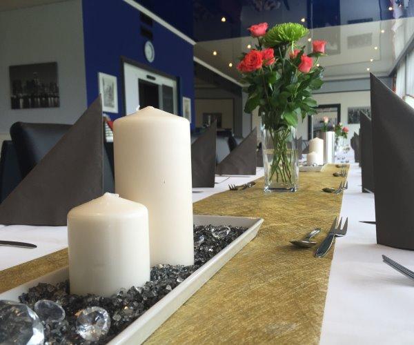 Feierlichkeiten Restaurant-Hotel Alsfeld - Terminanfrage