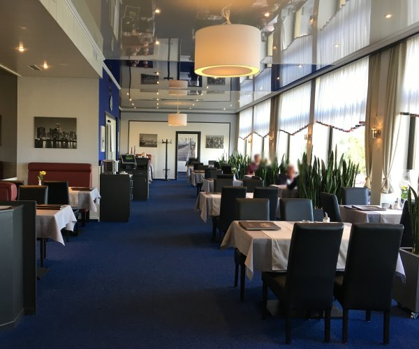 Restaurant Hotel Pfefferhöhe Alsfeld