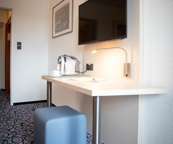 Zimmerreservierung Hotel Alsfeld Pfefferhöhe